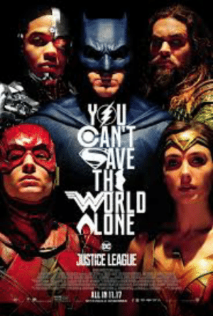 One of the main reasons for the failure of the Justice League move was it was basically two different movies stuck together: a terrible one, and an awful one.: One of the main reasons for the failure of the Justice League move was it was basically two different movies stuck together: a terrible one, and an awful one.