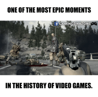 Remember this ?: ONE OF THE MOST EPIC MOMENTS  IN THE HISTORY OF VIDEO GAMES. Remember this ?