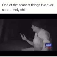 Funny, Shit, and Ever: One of the scariest things I've ever  seen... Holy shit! My names Jeff 😂