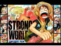 Memes, One Piece, and Film: ONE PIECE FILM If you haven't seen this.....YOU ARE MISSING OUT! THAT'S LIKE NOT EATING MEAT! IT'S JUST UNACCEPTABLE!