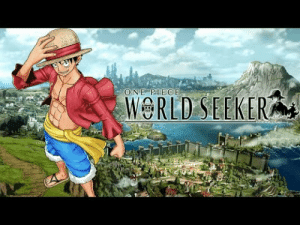 movieandgametrailers:Check out this new One Piece Game Trailer : ONE PIECE  WORLD SEEKER movieandgametrailers:Check out this new One Piece Game Trailer