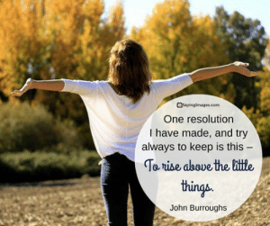Inspiring Happy New Year Quotes for 2017 #nursebuff #happynewyear #happynewyearquotes #happy2017: One resolution  I have made, and try  always to keep is this -  things  John Burroughs Inspiring Happy New Year Quotes for 2017 #nursebuff #happynewyear #happynewyearquotes #happy2017
