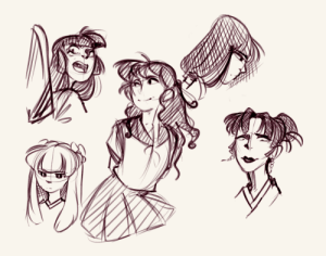 onion-cat-confirmed:warmin up with some sweet inuyasha women: onion-cat-confirmed:warmin up with some sweet inuyasha women