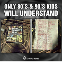 80s, Meme, and Memes: ONLY 80'S & 90'S KIDS  WILL UNDERSTAND  PlayStation-2  GAMING MEMES Who remembers?