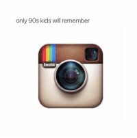 morning: only 90s kids will remember  Insta morning