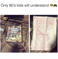 Memes, PlayStation, and Kids: Only 90's kids will understand  PlayStation.2  gRand Double tap if you remember them days 😂