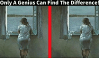 RT @candy_Gal_: It Takes A Genius To Spot The Difference. Can You?: Only A Genius Can Find The Difference! RT @candy_Gal_: It Takes A Genius To Spot The Difference. Can You?