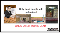 If Youre Dead