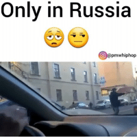Memes, 🤖, and Wait for It: Only in Russia  pm whiphop Wait for it - WATCH FULL VIDEO NOW AT PMWHIPHOP.COM LINK IN BIO @pmwhiphop @pmwhiphop