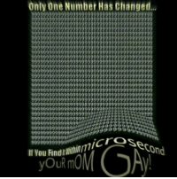 Only One, One, and Number: Only One Number Has Changed  99999999999999999989999999999999999999999  9999999999999999999999999988899999999999  4999  9999999999999999999959883999999  9999999999999999939924999999  9999999999999999999899  99999999999999icro  secon  If Vou Findwithin