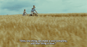 "Love, Http, and Only One: ""Only one thing can make a soul complete  and that thing is love."" http://iglovequotes.net/"