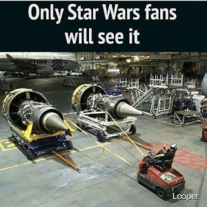 Memes, Star Wars, and Star: Only Star Wars fans  will see it  Looper Now this is pod racing! -