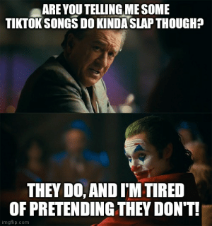 Only the song though, please don't hate: Only the song though, please don't hate