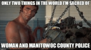 Burt Reynolds Happy Birthday Meme | www.picturesso.com: ONLY TWO THINGS IN THE WORLD IM SACRED OF  WOMAN AND MANITOWOC COUNTY POLICE Burt Reynolds Happy Birthday Meme | www.picturesso.com