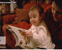 """Dumb, Food, and I Bet: ONLYLOLGIFS.NET  letale <p><a class=""""tumblr_blog"""" href=""""http://caseyanthonyofficial.tumblr.com/post/53256600396/onlylolgifs-baby-thinks-she-can-eat-food-from"""">caseyanthonyofficial</a>:</p> <blockquote> <p><a class=""""tumblr_blog"""" href=""""http://onlylolgifs.net/post/52982864668/baby-thinks-she-can-eat-food-from-the-magazine"""">onlylolgifs</a>:</p> <blockquote> <p>Baby thinks she can eat food from the magazine</p> </blockquote> <p>What an idiot</p> </blockquote>  <p>I bet the dumb dumb doesn&rsquo;t even understand object permanence yet. Pishaw.</p>"""
