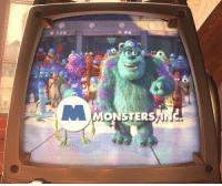 Girl Memes, Like Mike, and You: ONSTERS Do you ever feel like Mike Wazowski? https://t.co/TrxAUrIL7g