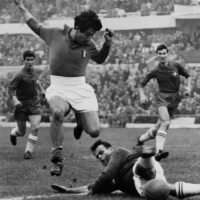 "America, Fifa, and Finals: OnThisDay in 2005, Omar Sivori died, aged 69. The creative midfielder donned the jerseys of River Plate, Juventus and Napoli. Dubbed by many as ""The Maradona of the 60s"", Sivori was a star of the Argentina side that won the 1957 Copa America. He won the European Footballer of the Year award in 1961, but graced the FIFA World Cup finals on just one occasion, at Chile 1962, by which time he had traded the Albiceleste shirt for the blue of Italy. RIP Sivori Italy Argentina RiverPlate Juventus Napoli @carpoficial @juventus @officialsscnapoli @afaseleccion @azzurri"