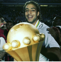 Memes, 🤖, and Caf: OnThisDay in 2006, Egypt won their fifth CAF Africa Cup of Nations trophy, beating Côte d'Ivoire on penalties. Egypt Mido CAN2006 AFCON CAF