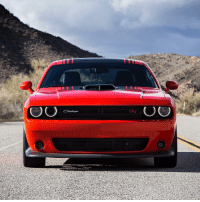 Today our man @ctmatt201 has been getting acquainted with the Dodge Challenger Scat Pack in the Californian desert! Makes a good noise... dodge shakerhood: OO  O O Today our man @ctmatt201 has been getting acquainted with the Dodge Challenger Scat Pack in the Californian desert! Makes a good noise... dodge shakerhood