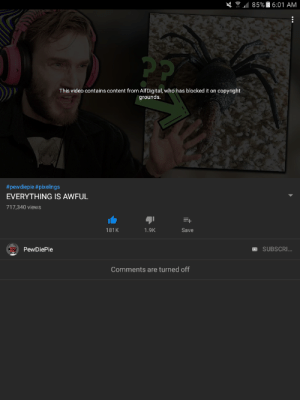 Oof, can't watch: Oof, can't watch