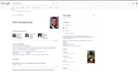 """tupac amaru: oogle 50 cent full name  All  News  Images  Videos  Shopping  More  Settings  Tools  About 209,000,000 results (0.65 seconds)  50 Cent / Full name  50 Cent  American rapper  50th Centigenerian  Available on  Apple Music  Spotify  P Pandora  People also search for  V More music services  Snoop Dogg  Calvin  Cordozar  Broadus, Jr  Tupac Shakur  Tupac  Amaru  Shakur  Eminenm  Marshall  Curtis James Jackson III, known professionally as 50 Cent, is an  American rapper, singer, songwriter, actor, producer, businessman, and  investor. Wikipedia  Bruce  Mathers llI  Feedback  Born: July 6,1975 (age 43 years), South Jamaica, New York City, NY  Height: 6' 0  Parents: Sabrina Jackson  50 Cent - Wikipedia  https://en.wikipedia.org/wiki/50.cen.-  Jackson adopted the nickname '50 Cent"""" as a metaphor for change. The name was inspired by Kelvin  Martin, a 1980s Brooklyn robber known as """"50 Cent Jackson chose it """"because it says everything I  want it to say. I'm the same kind of person 50 Cent was  Years active: 1996-prest Occupation: Rapper, singer, songwriter, actor, ..  Genres: Hip hop  50 Cent albums discography Kelvin Martin 50 Cent singles discography 50 Cent  Children: Marquise Jackson, Sire Jackson  Songs  In Da Club  Get Rich or Die Tryin 2003  Children: 2  Candy Shop  The Massacre 2005  Top stories  P.I.M.P  Get Rich or Die Tryin 2003  Real Names of Your Favorite Rappers Meme is Hilarious  Thrillist 2 days ago  View 25+ more  Quotes  People Are 'Revealing' Celebrities Real Names On Twitter, And It's Too"""