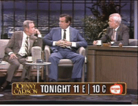 Memes, 🤖, and Legend: oOINNY  TONIGHT 11 E 10 C  CARSON Catch legends, Jack Lemmon and Walter Matthau on tonight's 12/10/1981 Johnny Carson episode at 11p on Antenna TV.  What is your favorite role of Jack and/or Walter's?