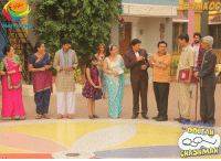 #Champakklal and #Popatlal are also a part of Sting operation to teach school management a lesson. Join the laughter train tonight at #TMKOC: OOLTAH  CHASHMAH #Champakklal and #Popatlal are also a part of Sting operation to teach school management a lesson. Join the laughter train tonight at #TMKOC