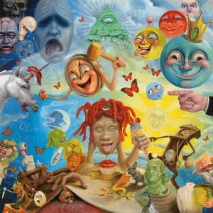 "1 year ago today, Trippie Redd released 'Life's A Trip' featuring the tracks ""Taking A Walk"", ""How You Feel"", and ""Dark Night Dummo"". Comment your favorite song off this album below! 👇🔥🎶 @TrippieRedd #HipHopHistory https://t.co/Nq34qJtFEG: OOMPS  REVENCE 1 year ago today, Trippie Redd released 'Life's A Trip' featuring the tracks ""Taking A Walk"", ""How You Feel"", and ""Dark Night Dummo"". Comment your favorite song off this album below! 👇🔥🎶 @TrippieRedd #HipHopHistory https://t.co/Nq34qJtFEG"