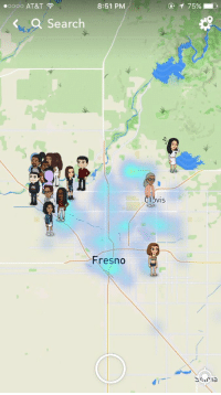 This snapchat update boutta ruin lives.. We wanted best friends back but they hit us with some next level shit https://t.co/2eBnd7ImAz: oooo AT&T  8:51 PM  Search  Fresno  VIS  75% This snapchat update boutta ruin lives.. We wanted best friends back but they hit us with some next level shit https://t.co/2eBnd7ImAz