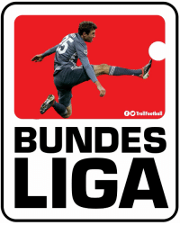 Bundesliga's new logo https://t.co/BmUctoXFIo: OOTrollFootball  BUNDES  LI Bundesliga's new logo https://t.co/BmUctoXFIo