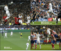 Real Madrid players are great at headers https://t.co/3RAop6O2KR: OOTrollFootball  The TrollFootball_Insto  14  OTrollFootball  TheTrollFootball Insta Real Madrid players are great at headers https://t.co/3RAop6O2KR