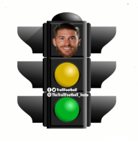 Birthday, Memes, and Traffic: OOTrollFootball  TheTrollFootball Insta Happy Birthday to the man who revolutionized traffic lights https://t.co/UoujNlRqPz