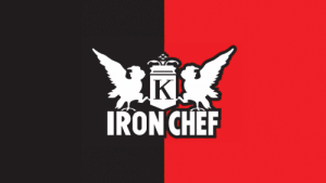 OP Iron Chef, hosted by Chairman Usopp: OP Iron Chef, hosted by Chairman Usopp