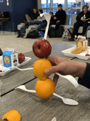 we made sex doll at lunch: OPEN ATE  ChocOLATE  FAT FREE  MILK  MAKEA  DFFERENCE  AT0 OPEN  PIOWAT  LOWFAT  MILK  MAKE A  DIFFERENCE  BORDEN  LOWPAT  MILKs.  VITAMIN & &D  GRADE A PASTEU we made sex doll at lunch