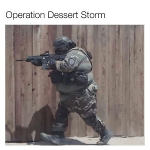 Too much pie. by kingbignasty MORE MEMES: Operation Dessert Storm Too much pie. by kingbignasty MORE MEMES