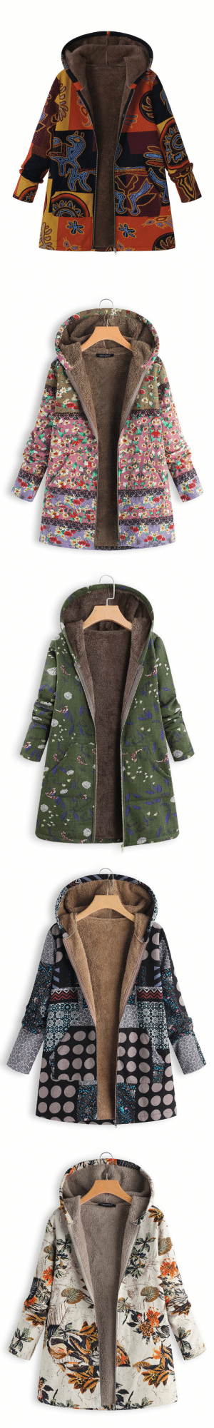 permanentfilemugglethings:  Printed Hooded Pockets Jackets for Women  Check out HERE  20% off coupon code:October20 : Opoo   GRACILA   w  וadll  -ו3 y permanentfilemugglethings:  Printed Hooded Pockets Jackets for Women  Check out HERE  20% off coupon code:October20