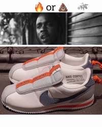 Friends, Memes, and Nike: Or  0 o  SHORTS AND TALL SOCs kendricklamar new shoes from Nike go hard ⁉️ Follow @bars for more ➡️ DM 5 FRIENDS