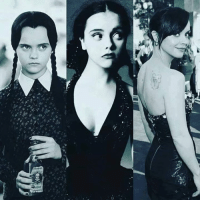 Christina Ricci over the years, always creepy, always awesome!: or v  Xo  E--T t智  zpotsat Christina Ricci over the years, always creepy, always awesome!