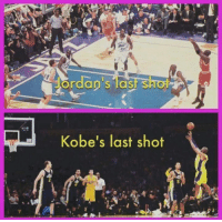 Memes, Kobe, and 🤖: Ordan S as  SAOH  Kobe's last shot Greatness