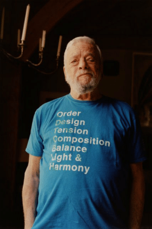 Birthday, Memes, and Stephen: Order  Desigrn  Tension  omposition  Balance  Light &  Harmony Happy birthday, Stephen Sondheim. Thank you for giving us so much to see. https://t.co/8ICVcfDcph