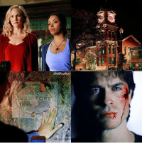 "Aww, Memes, and Im Happy: ORE [8x10 Recap] •Bonnie wanted to make Caroline breakfast in bed aw friendship goals 😍 •Damon thinks he's in hell and is suffering ugh my poor boy 😭 •Caroline wants to do anything to help Damon I'm crying •Caroline and Bonnie went into Damon's head and met Henry (like in 7x10!) at the Salvatore house but it turns out that Damon died as a human omg •Caroline and Bonnie also met Vicki 😳 Damon basically didn't exist anymore and that's why she was still alive •Caroline saw her mom again and talked to her I'M CRYING 😭😭😭 •But Liz didn't know that Care is a vampire and tortured her like her dad did in season 3 nooo 😭 •Caroline said she forgave Damon because he was the only person who knew and understood how much it hurt to loose her mother OH MY GOD MY DAROLINE HEART 😍😭 •Bonnie sees her grams again AWW 😭 •Of course Matt would never help Damon but I can understand him somehow •Seline wanted Matt to ring the bell not only to destroy Sybil but to destroy the whole Mystic Falls what even 😳 and Stefan wants to do that wtf??? •Stefan compelled Matt to forgive Damon, otherwise he would ring the bell 😳 •It made me happy and sad to see Tyler in Damon's head and I want him back 😔 •Of course Stefan was the one who had to talk to Damon 😪 But it's Damon who had to forgive Stefan so he could get out of his mind •Damon ""killed"" Stefan, saved Matt's life and Mystic Falls YAYYYY THE REAL HIM IS BACK 👏🏻 •Damon apologized to Matt for killing Vicki and Matt forgave him, I'm happy that finally happened 😌 •Caroline locked Stefan up in the Salvatore cellar and wants to get him back because she will never give up on him I told you 🙌🏻 •Bonnie said that Damon was under Sybil's control and it wasn't his fault what he did WELL FINALLY SOMEONE SAID IT 👏🏻 •Damon remembered the letter he wrote to Bonnie and then he apologized to her for leaving her and they hugged OH MY GOD MY BAMON HEART I'M SO HAPPY THAT THEY ARE FRIENDS AGAIN 😭 •After all, Sybil was actually a good villain, also Seline, and I liked the idea of sirens. But I'm glad that they are dead now, even if it's not fair of Cade to let them burn in hell, because they've suffered so much for him already!"