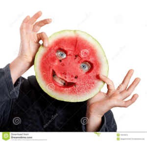 watermelon man: oream ime  dreamrme  Download from  dreamstime  Dreamstime.com  This watermarked comp image is for previewing purposes only  dremuoine  ID 16224878  Aragami12345 Dreamstime.com  dreon rtine  dreon rtine  dreon rofne watermelon man
