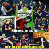 Memes, Thank You, and Kobe: ORGANIZATION  UILLA  HAPPINESSIS  AMESTA  i)  LF  -  WATCHING,THIS DUO PLAY  A  Icete  Unicef  fO@AZRORGANIZATION  ●TOGETHER ONGEAGAINAILUİSSEL KOBE 🙏 Thank you @visselkobe_official for reuniting these legends!