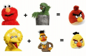 Origin of Angry Birds | Funny Pictures, Quotes, Memes, Funny Images ...: +  + Origin of Angry Birds | Funny Pictures, Quotes, Memes, Funny Images ...