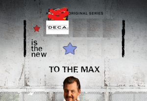 ORIGINAL SERIES DECA iS the New TO THE MAX ROTMG 2019 Poster | Deca