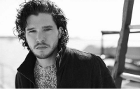 oruse Handsome is this guy Jon Snow yoda gameofthrones