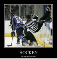OS  HOCKEY  No one gets out alive You must <3 hockey!