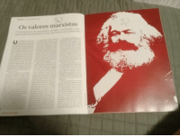Fullcommunism, Magazine, and This: Os valores marxistas