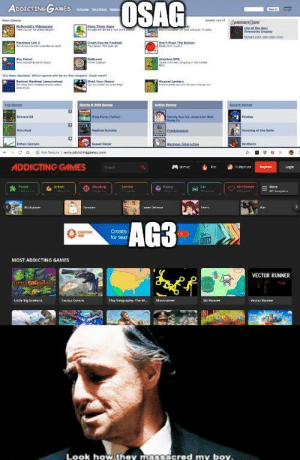 GIVE ME YOUR MOST ADDICTIVE GAMES   Addicting Games Meme on