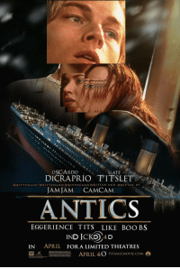 """Boo, Parents, and Http: OSCARDo  DICRAPRIO TITSLET  JAMJAM CAMCAM  SLATE  WRITTENAND WRITTENAND WRITTEN AND WRITTEN AND WRITTEN BY  ANTICS  EGGERIENCE T ITS LIKE BOO BS  IND ICKD 4D  IN APRIL FORA LIMITED THEATRES  圈nn RE-RAL E E APRIL 40 TITANICMOVIE.COM蠢  I PARENTS STRONGLY CAUTIONED <p>I recently recovered this ancient image, it&rsquo;s one from a collection of many more. It&rsquo;s an original. Can i get an appraisal? via /r/MemeEconomy <a href=""""http://ift.tt/2uEZW0G"""">http://ift.tt/2uEZW0G</a></p>"""